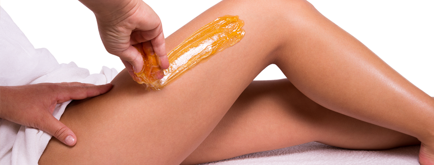 body-sugaring